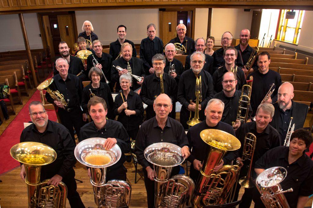 Blue Ridge Symphonic Brass