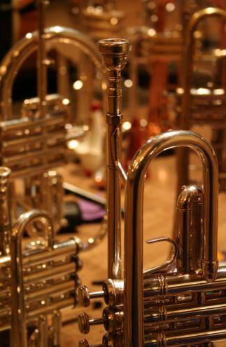 Trumpets02262006