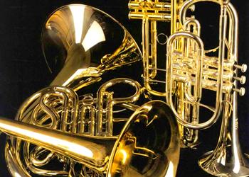 blue ridge symphonic brass horns